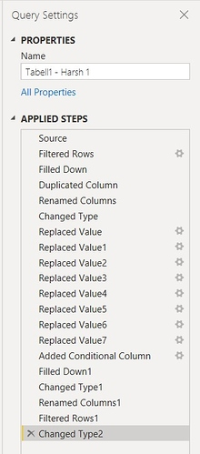 Convert Excel To A Flat File - 2
