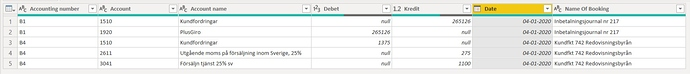 Convert Excel To A Flat File - 3