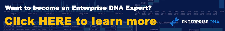 Enterprise DNA-EDNA Experts